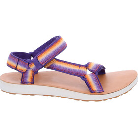 Teva Original Universal Ombre Sandales Femme, paradise purple